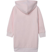 Pre-order Billieblush Pink Hooded Dress