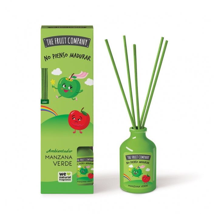 The Fruit Company Apple Reed Diffuser