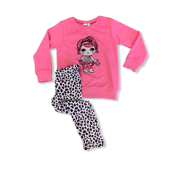 iDo Doll Legging Set