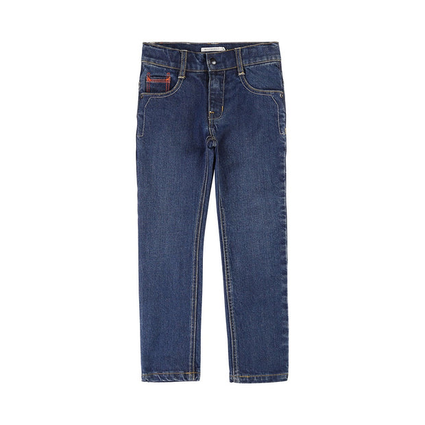 Boys Billybandit Blue Denim Jeans