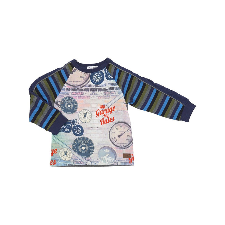 Boys Happy Calegi Zack Jogging Set
