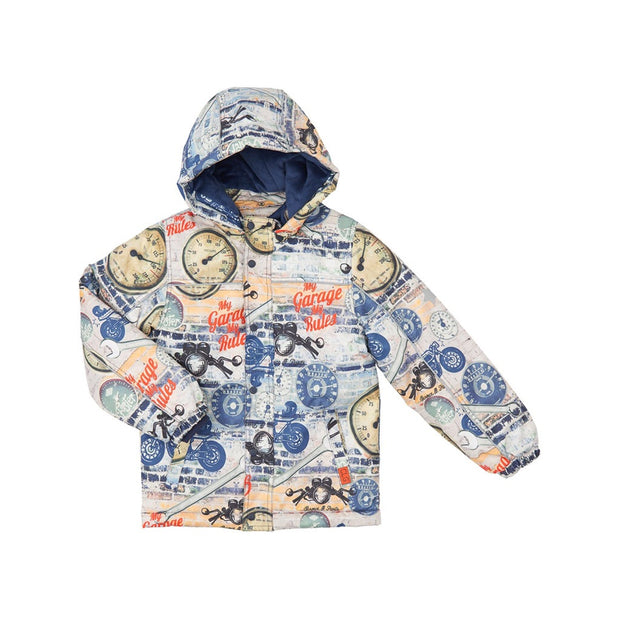 Boys Happy Calegi Zack Jacket