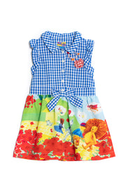 Girls Rosalita Senoritas Naas Dress
