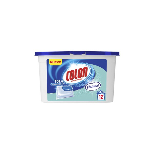 Colon Nenuco Laundry Gel Tabs