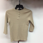 Load image into Gallery viewer, Soft Rib Henley T 1424G