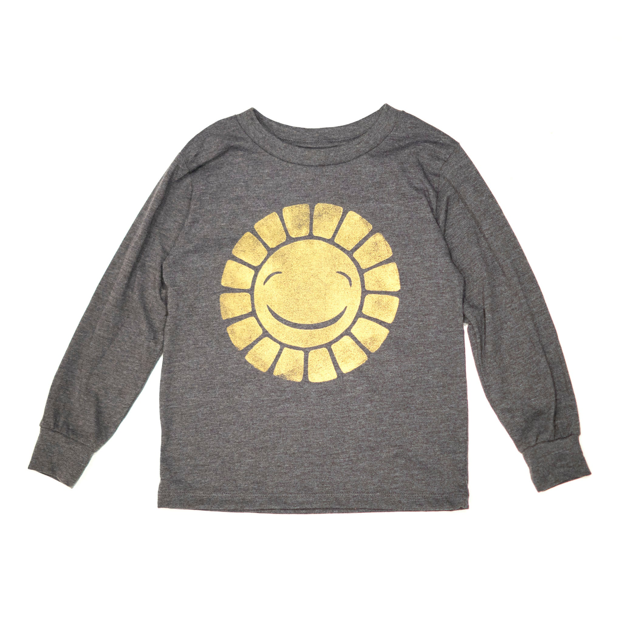 Sunny Go Go Limited Edition Long Sleeve Tee