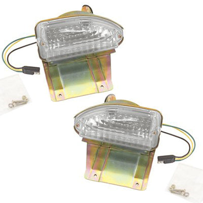 Mustang Parking Lamp Kit