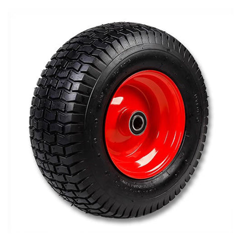 Brick Buggy Wheel
