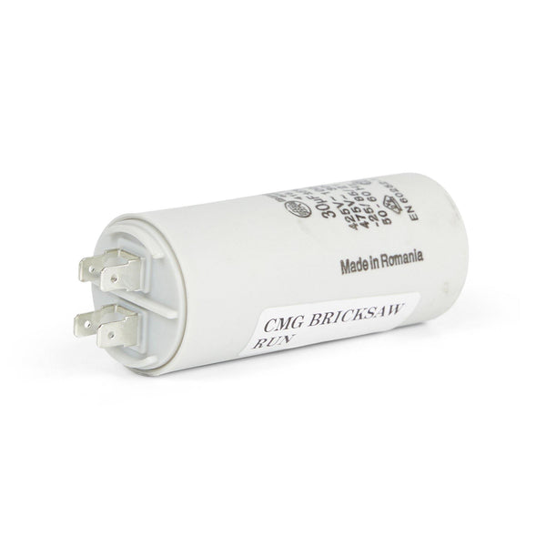 Motor Run Capacitor, CMG