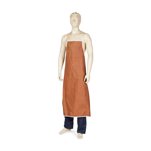 Brick Cutting Apron