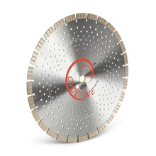 Diamond Blade, Ox Concrete/Block Cutting - 400mm (16