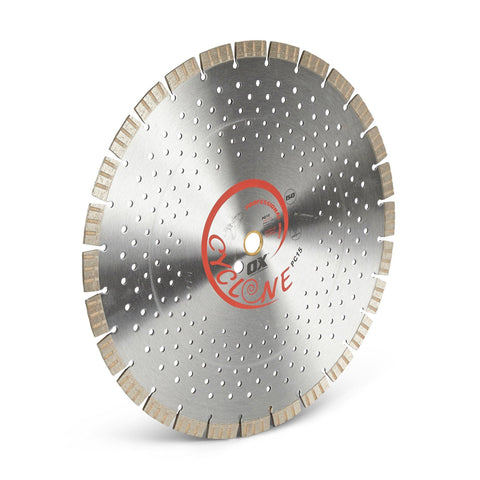 "Diamond Blade, Concrete/Block Cutting - 400mm (16"")"