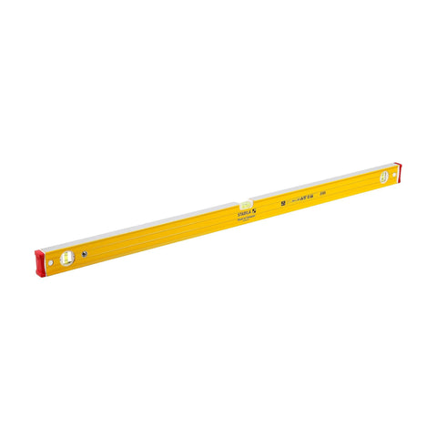 Stabila Level 1200mm - Heavy Duty for Bricklayers