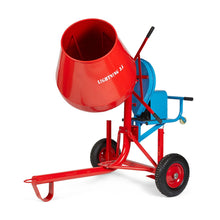 Lightning 3.5 c/f Cement Mixer