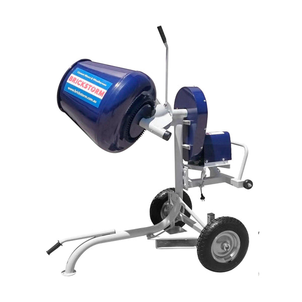 Brickstorm 2.3 c/f Cement Mixer - Extra Heavy-Duty
