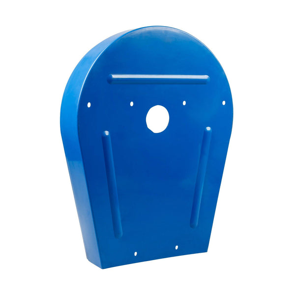 Pulley Cover - WESTMIX (bowl side) for 3.5 c/f