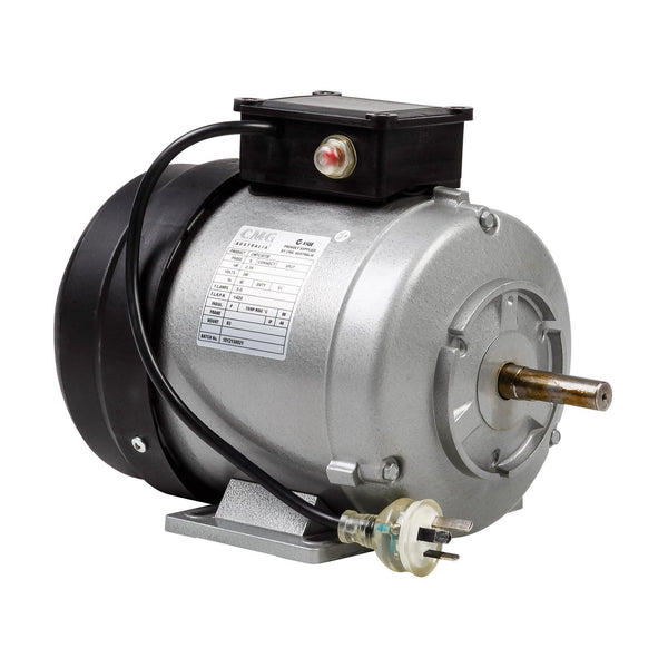 Mixer Motor - WITH DUAL PULLEY
