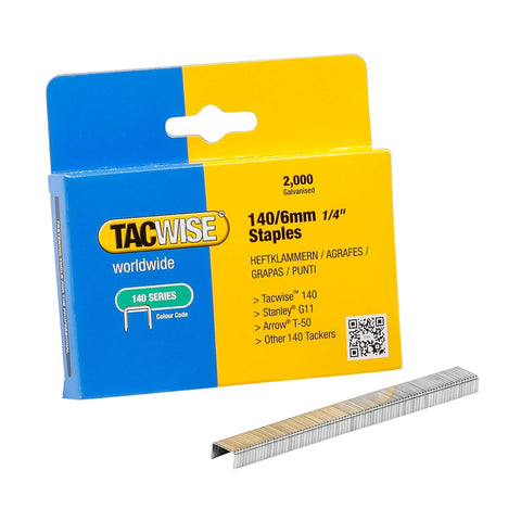 Staplers & Staples