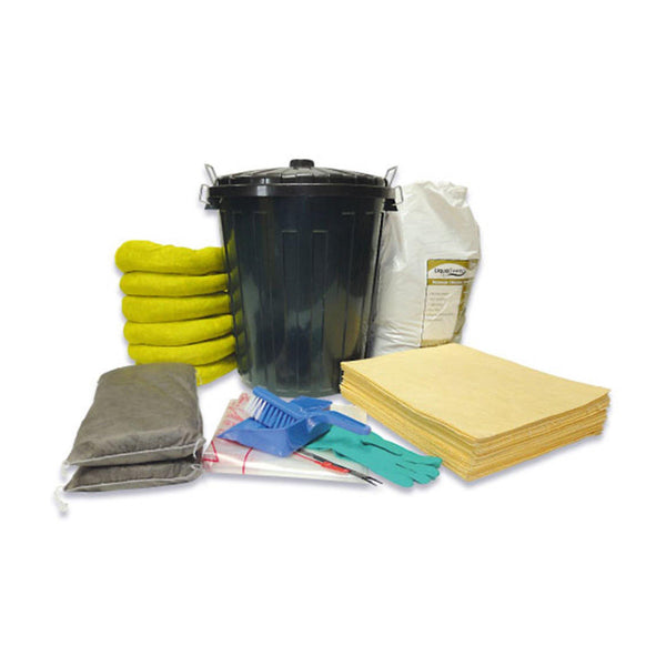Spill Kit, TechSorb Chemical