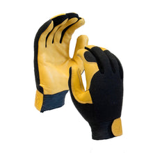 Lightning Fire Retardant Mechanics Glove