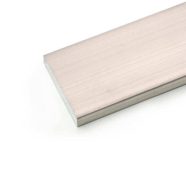 Expansion Joint Guides - Aluminium