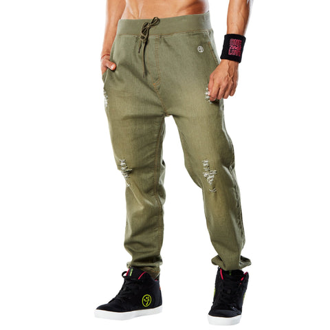 XS/XL LEFT - Mens Rio Joggers