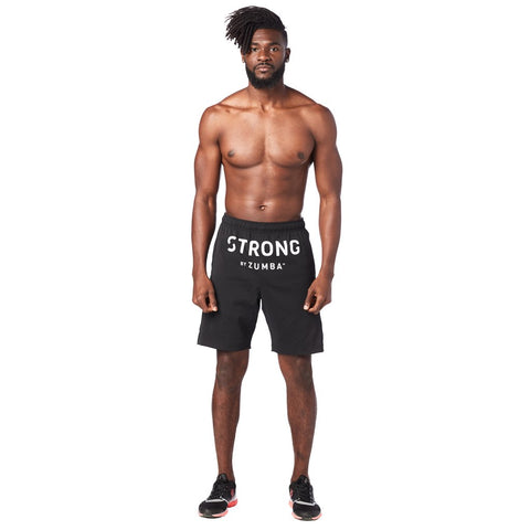 Strong by Zumba Basketball Shorts