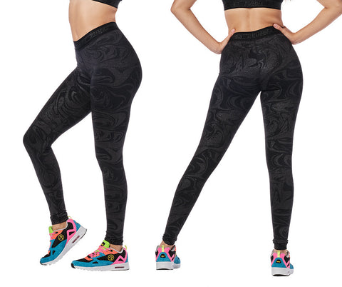 Zumba Power Long Leggings