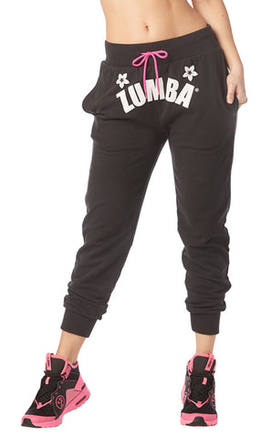 Zumba Happiness INSTRUCTOR Sweatpants