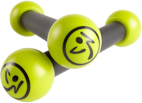 Zumba Toning Sticks (1 lbs)