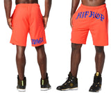 Hip Hop Basketball Shorts