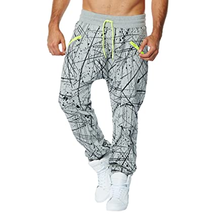 L/XL LEFT - Cosmic Harem Dance Pants