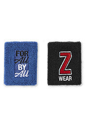 Zumba For All Wristbands (2 PK)
