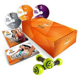 Zumba Gold Live It Up Box Set