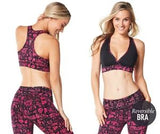 City Swag Reversible Bra