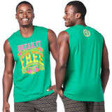 Zumba Break It Free Tank