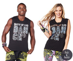 Show Up and Dance Tank