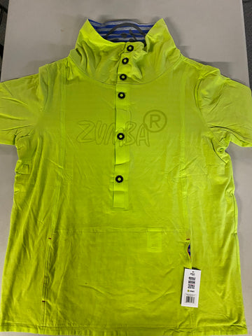 XL/XXL LEFT - Pipeline Reversible Top