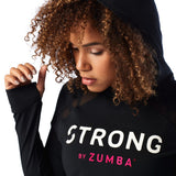 Strong by Zumba Instructor Pullover