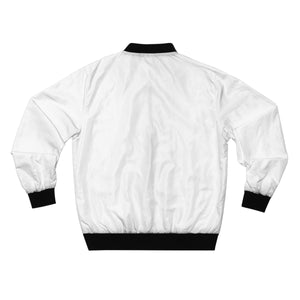 ELEVATE Divided Bomber Jacket