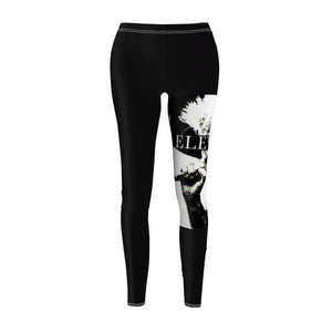 ELEVATE Punk Rock Leggings