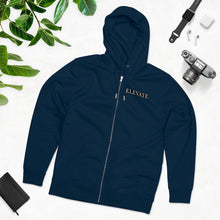 Load image into Gallery viewer, ELEVATE Cultivator Zip Hoodie
