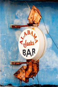 Alabama Jack's Bar 3