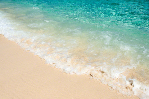 A photo of beautiful Turquoise Water on Paradise Island, Nassau