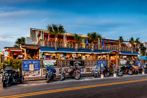 A photo of Flagler tavern Bar on Flagler Avenue