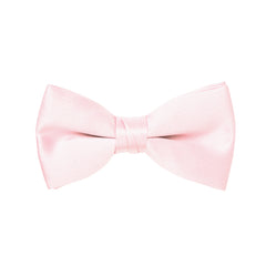 Satin Pre-Tied Bow Tie- Child Size (31 colors available)