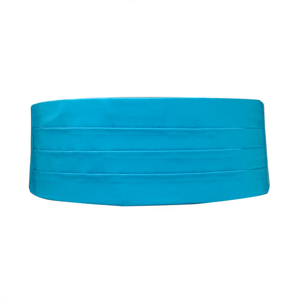 Satin Cummerbund- Child Size (28 colors available)