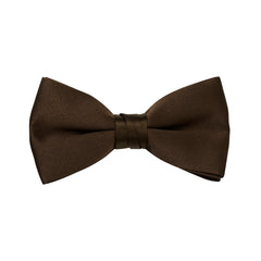 Satin Pre-Tied Bow Tie- Adult Size (31 colors available)