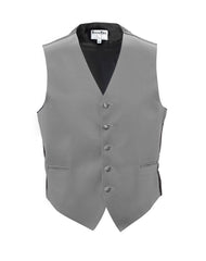 Satin Vest- Adult Size (28 colors available)