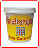 Fortafix Fire Cement